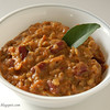Moong Rajma